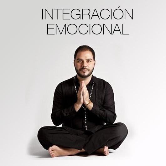 Integración Emocional, el arte de liberar el dolor