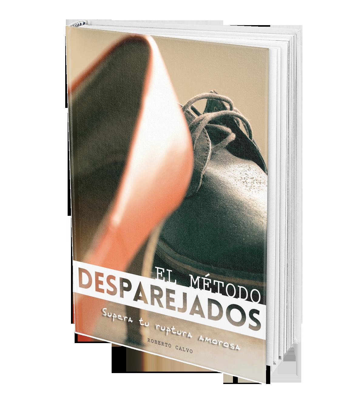 libro_El Método Desparejados